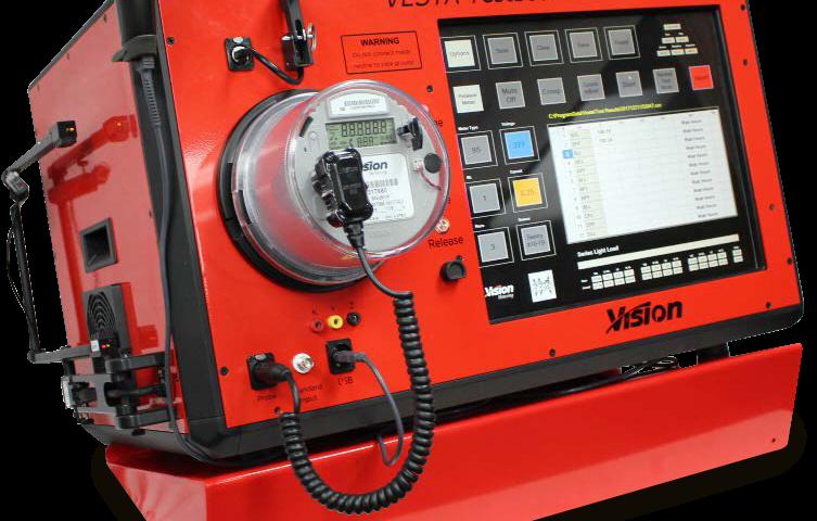 Vesta Test Board
