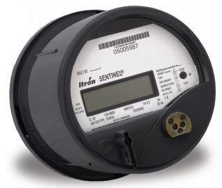 ItronMeter